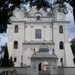 Kościół w Jedlińsku