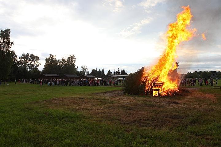 Sobótka 2014 w Jedlińsku
