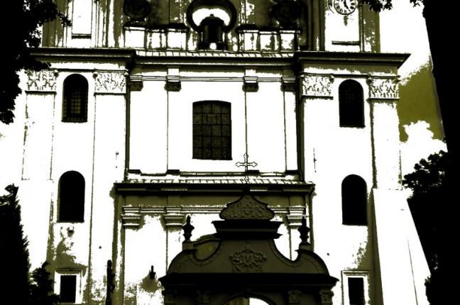 Parafia Jedlińsk