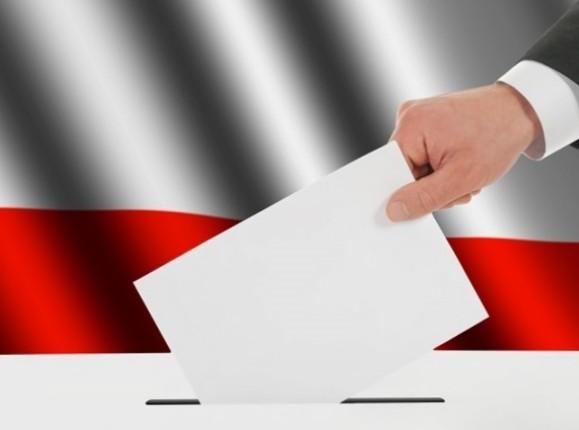 Wybory samorządowe jedlińsk