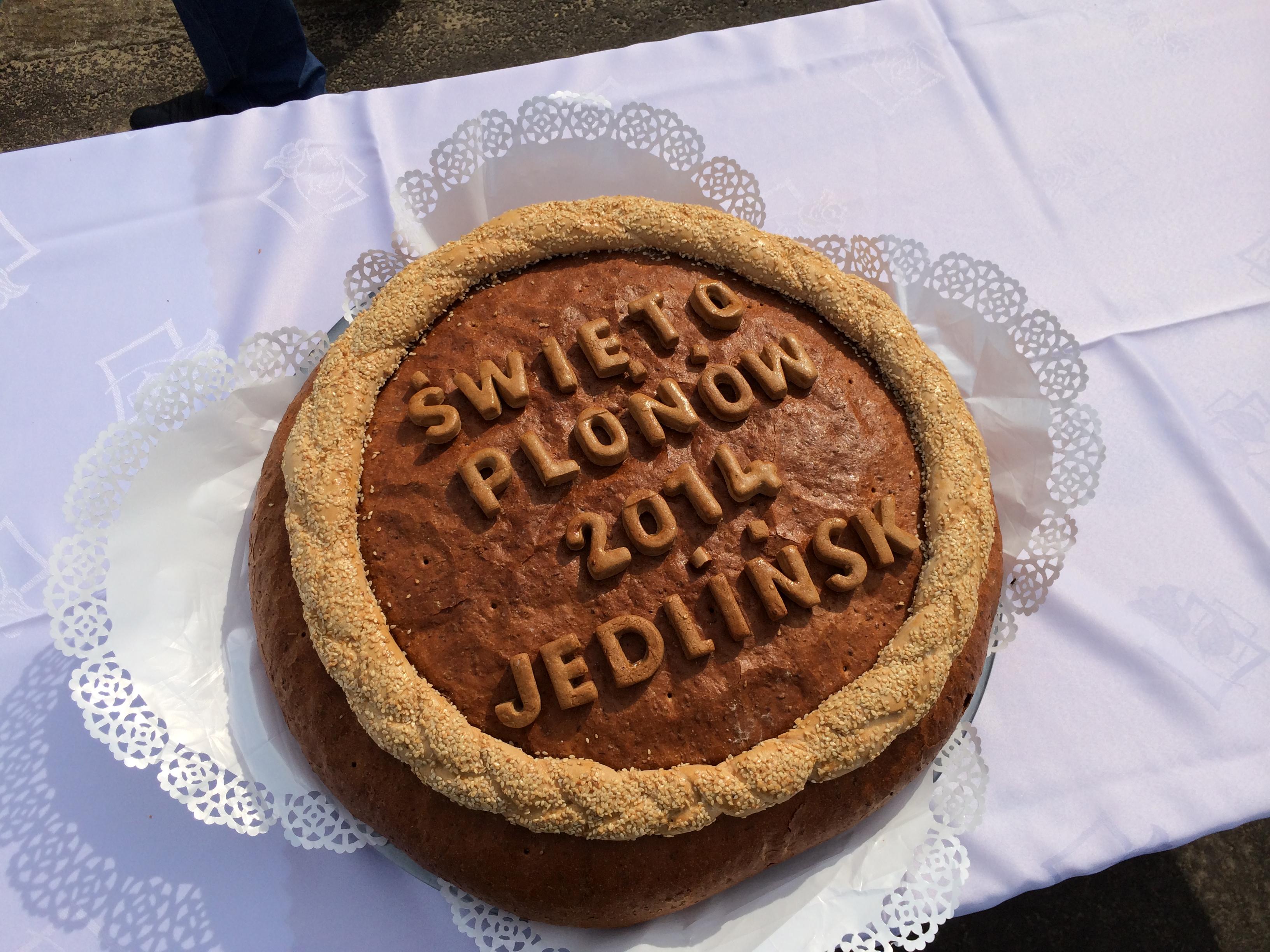 Dożynki Jedlińsk - Święto Plonów, turniej sołectw